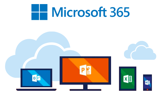 Microsoft 365 cloud devices apps